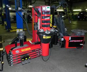 Shamrock Service Center, Inc - expert auto repair - Honeoye